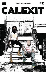 calexit cover