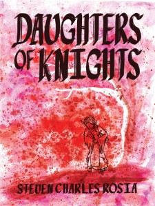 daughters of knights cover